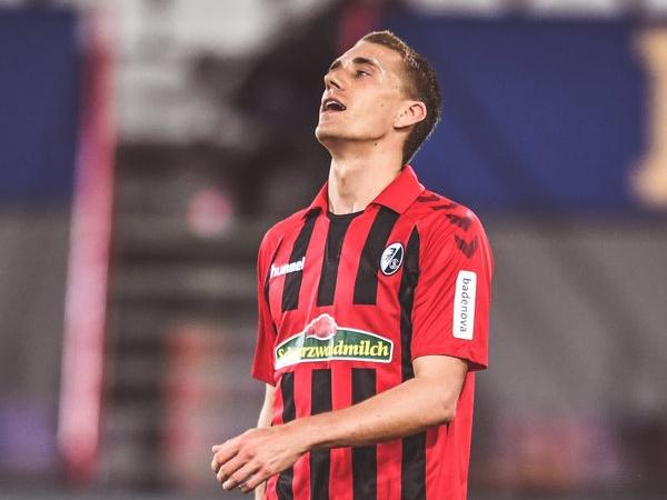Максим Погодин: «Фрайбург» - «Боруссия» Менхенгладбах: для некоторых сезон Бундеслиги окончен.
