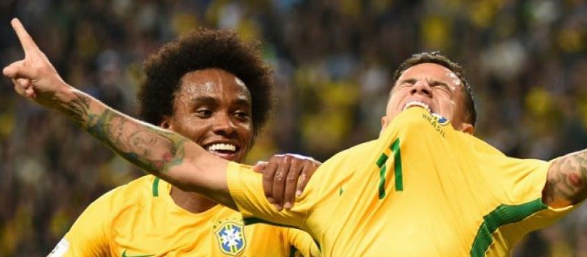 Brazilia – Croatia. Pontul lui IulianGGMU