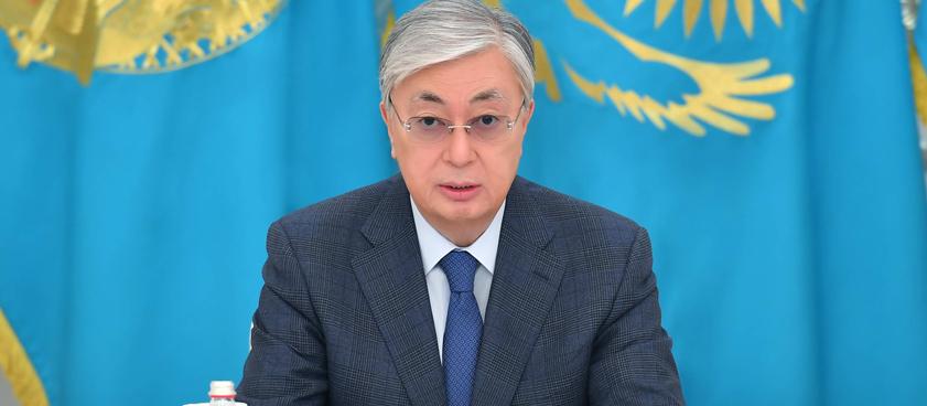 Президент Казахстана подписал закон об игорном бизнесе