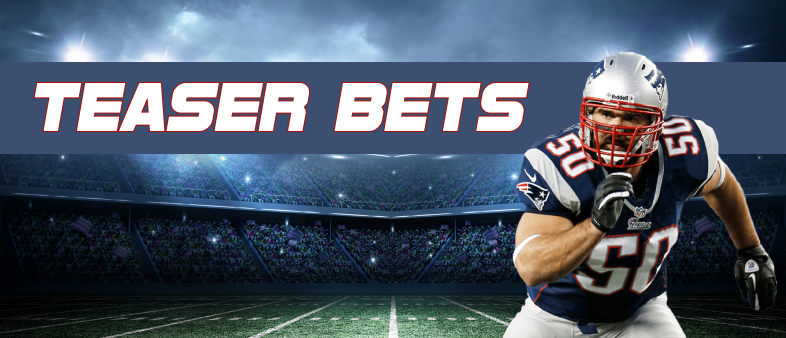 Sports Betting Teaser Definition and How Do Teasers Work
