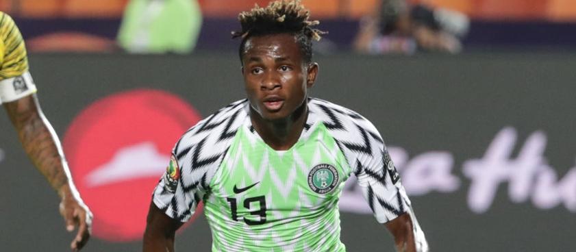 Полуфинал Кубка Африки: кого выбрать и не прогадать