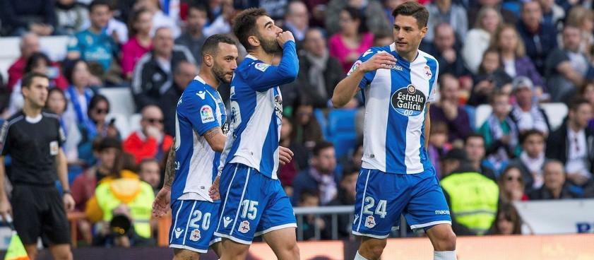 Apuesta Leganes - Deportivo de la Coruña 20.04.2018