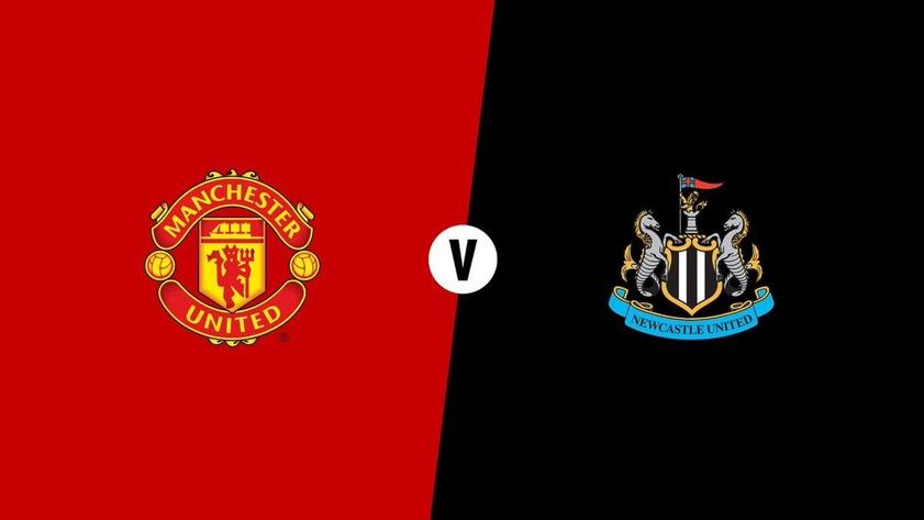Прогноз на матч Манчестер -Юнайтед - Ньюкасл. Премьер-лига. Англия. 26.12.2019