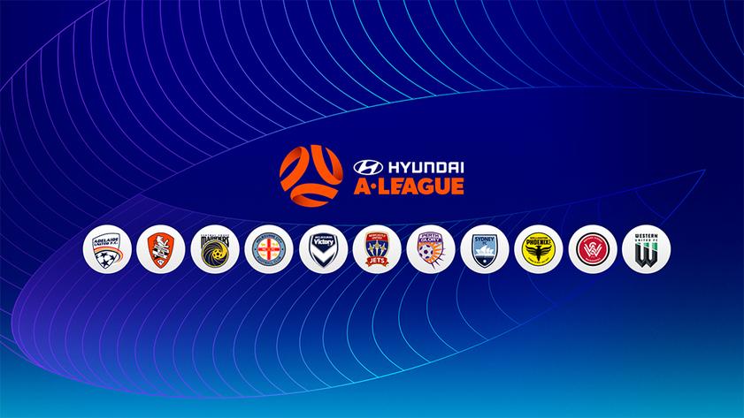 Чемпионат Австралии. A-лига. Превью сезона 2019-2020