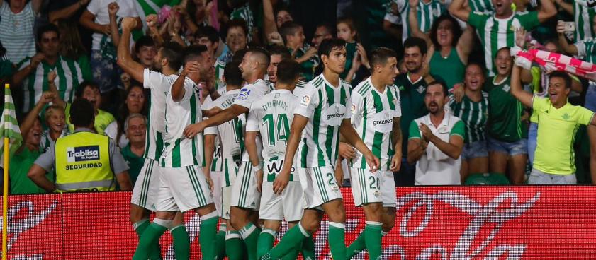 Pronóstico Betis - Las Palmas, La Liga 19.04.2018