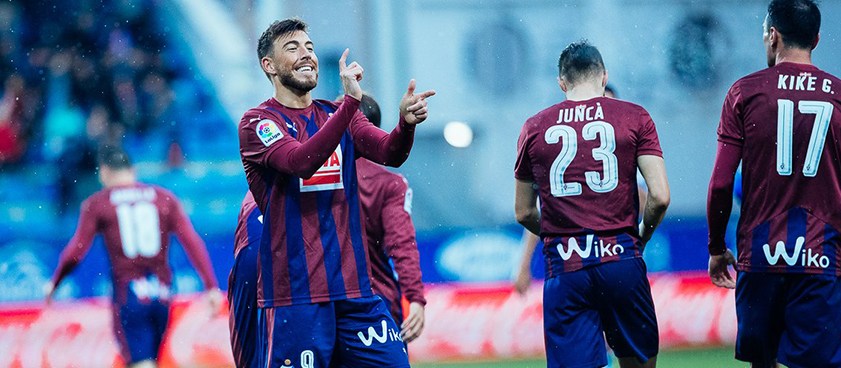 Pronóstico Villarreal - Eibar, La Liga Santander 2019