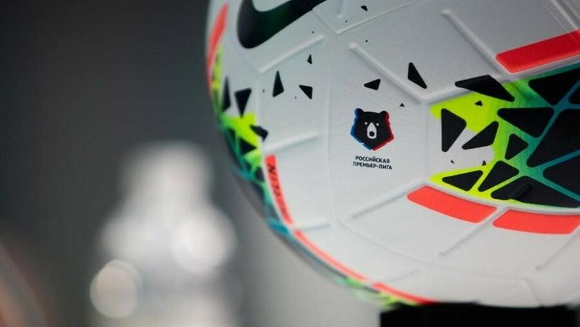 Чемпионат России по футболу может сменить официальное название