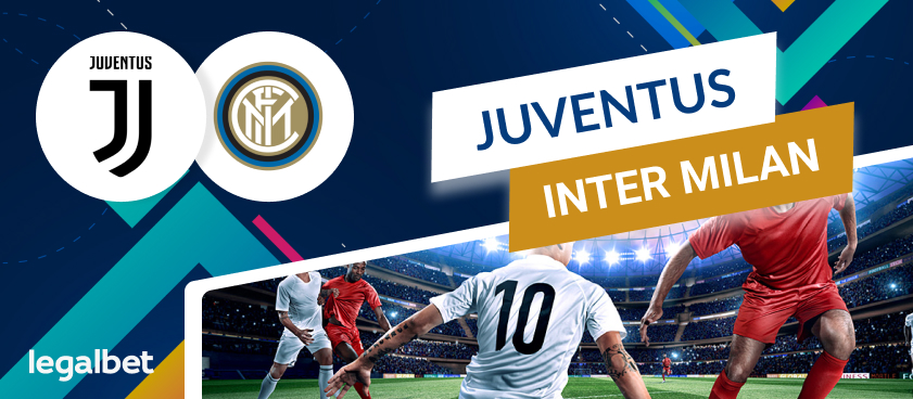Juventus - Inter Milan: betting predictions, tips and odds