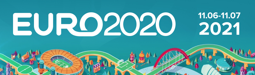 Ставки на ЕВРО 2021