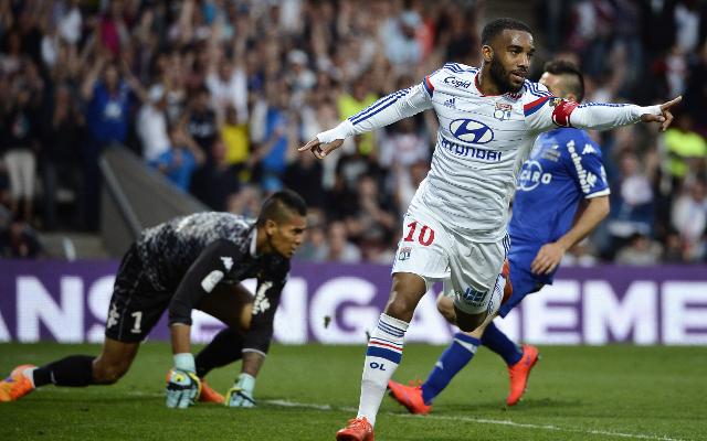 Dijon - Lyon