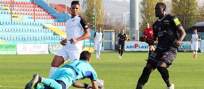 Astra Giurgiu - FC Hermannstadt: Predictii Pariuri Liga 1 Betano
