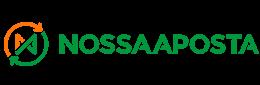 O logótipo da casa de apostas Nossa Aposta - legalbet.pt
