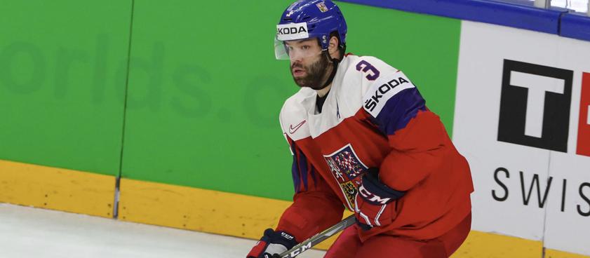 Норвегия – Чехия: прогноз на хоккей от Владимира Вуйтека