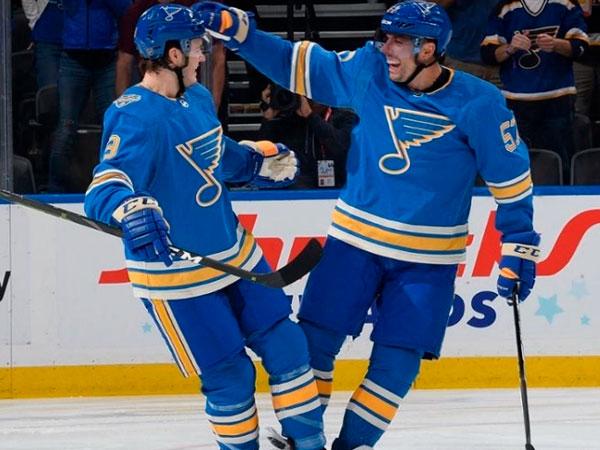 Константин Федоров: Прогноз на матч НХЛ «Торонто» — «Сент-Луис»: чемпион более дисциплинирован.