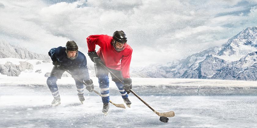 Финал в Швеции и Финляндии. Прогнозы на хоккей 17 апреля