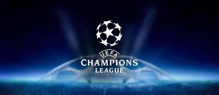 ЕВРОПА: Лига чемпионов 14.08.2018