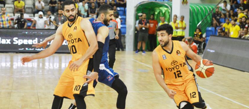 «Аль Ахли Манама» – «Самахеей»: прогноз на баскетбол от Павла Боровко