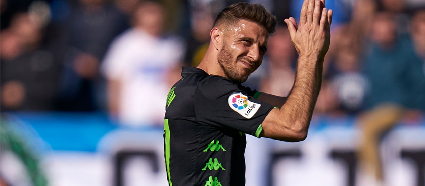 Валенсия – Бетис: голы в матче будут с обеих сторон