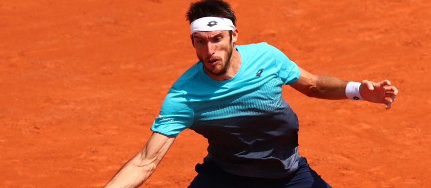 Эрнест Гулбис – Леандро Майер: прогноз на теннис от Voland96