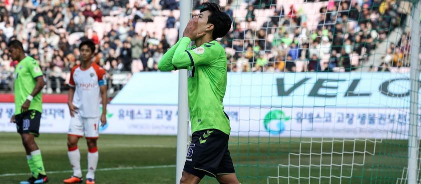 Pohang Steelers - Jeonbuk Motors: Predictii fotbal K-League