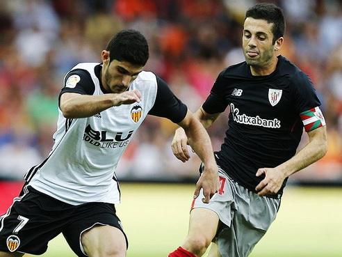 legalbet.ro: Athletic Bilbao - Valencia CF: prezentare cote la pariuri şi statistici.