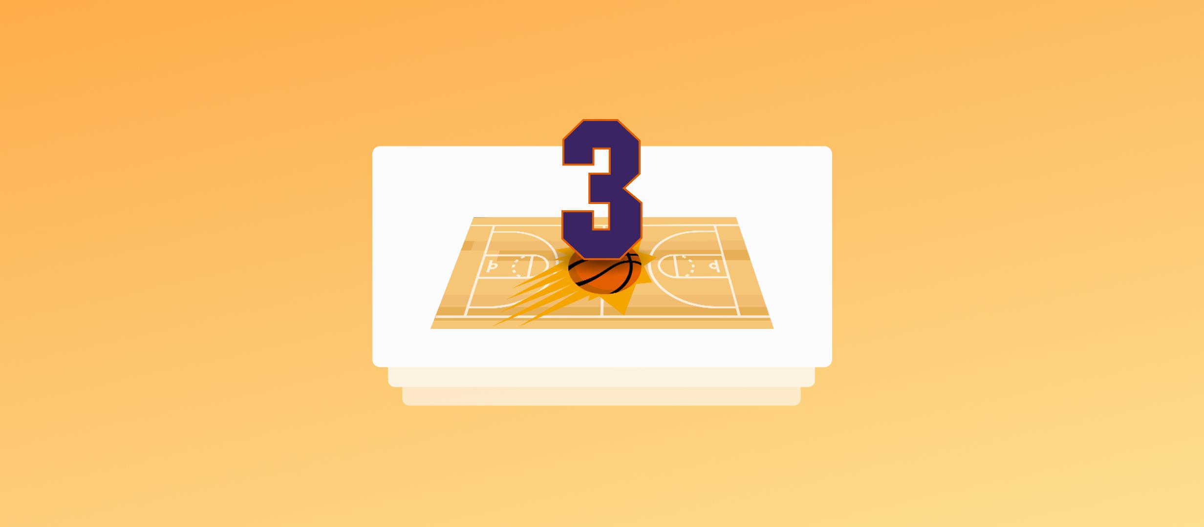 Крис Пол прибивает коэффициенты на MVP финала НБА: падение почти в пять раз