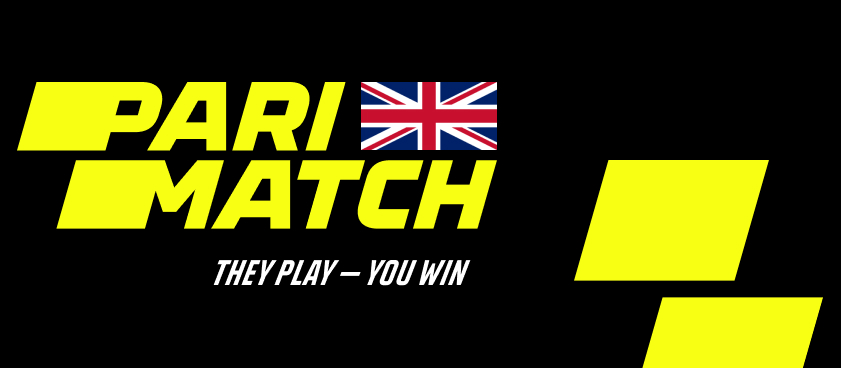 Parimatch launch in the UK!