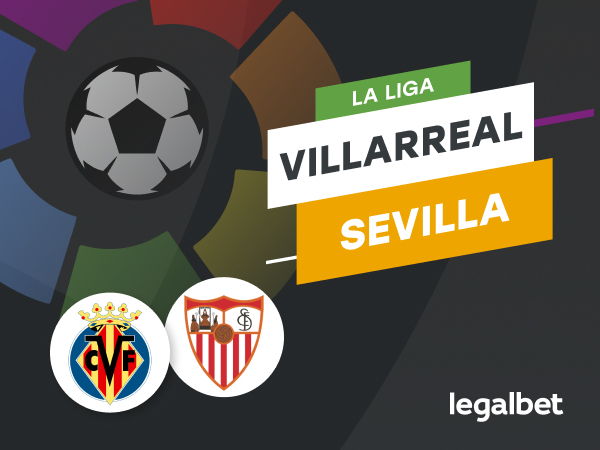 marcobirlan: Villarreal vs Sevilla – cote la pariuri, ponturi si informatii.