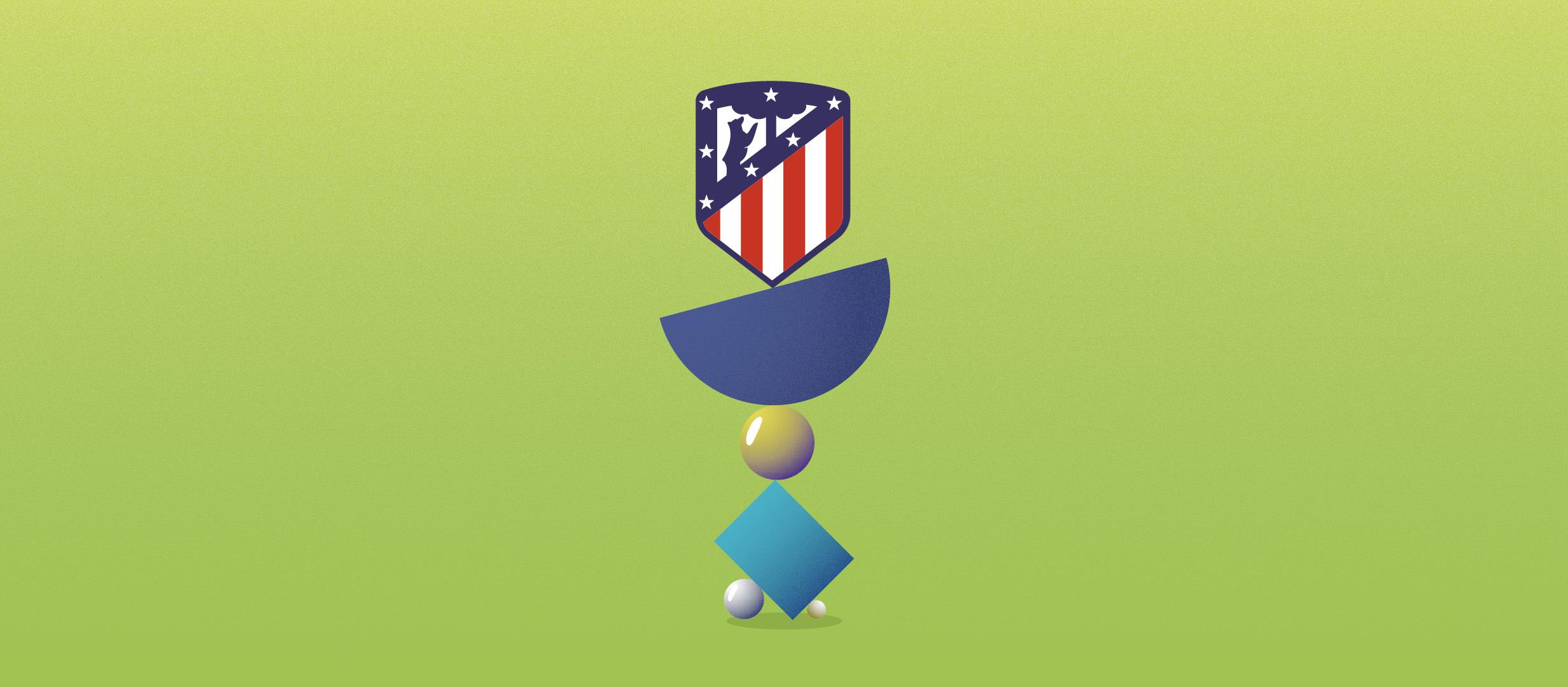 El Atlético de Madrid es el club más estable de La Liga: Simeone defenderá título y peleará por la Champions