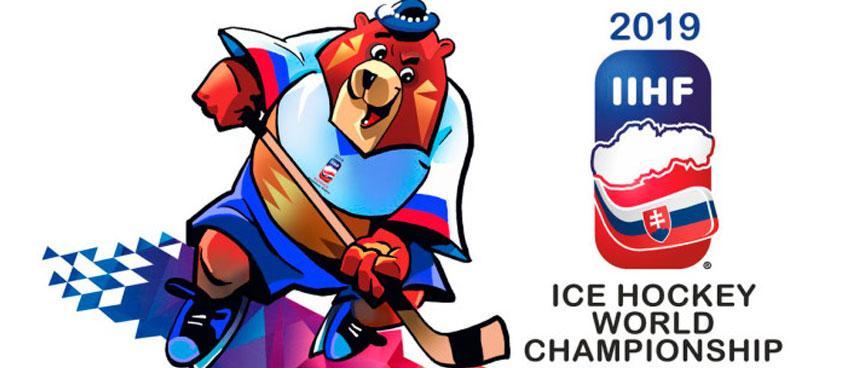 Рассуждения Боба о Чемпионате мира по хоккею