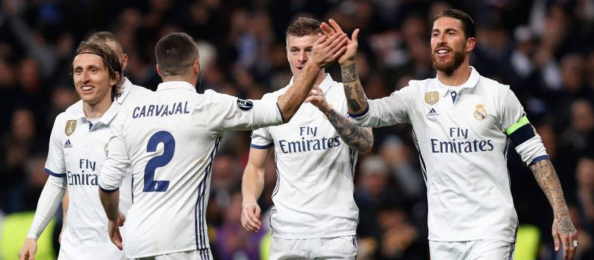 Pronóstico Champions League, Bayern - Real Madrid 25.04.2018