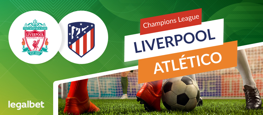 Liverpool vs Atletico Madrid: betting predictions, tips, and odds
