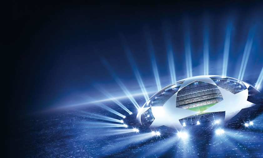 Лига Чемпионов УЕФА. Квалификация. Финал (ДЕНЬ 2)