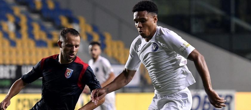 FC Viitorul - Chindia Targoviste: ponturi pariuri Liga 1