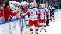 Стратегия Аутсайдер НХЛ:  по наклонной