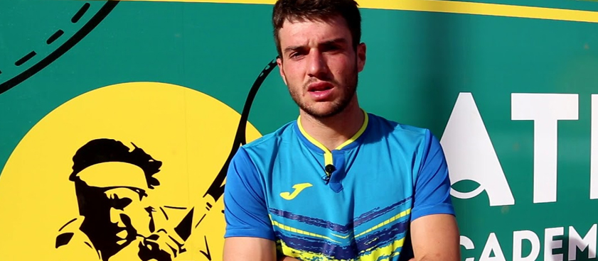 Юрий Родионов – Педро Мартинес: прогноз на теннис от Владимира Светлицы