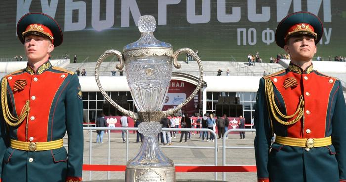 Беттим на IPhone #4: Экспрессы на Кубок России