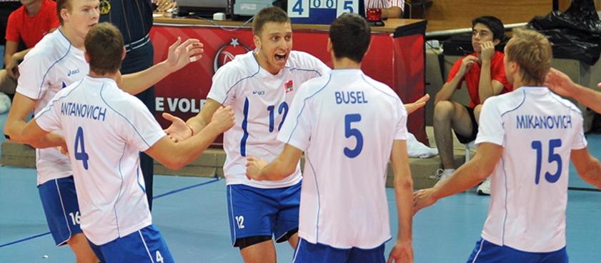 Хорватия – Беларусь: прогноз на волейбол от Volleystats