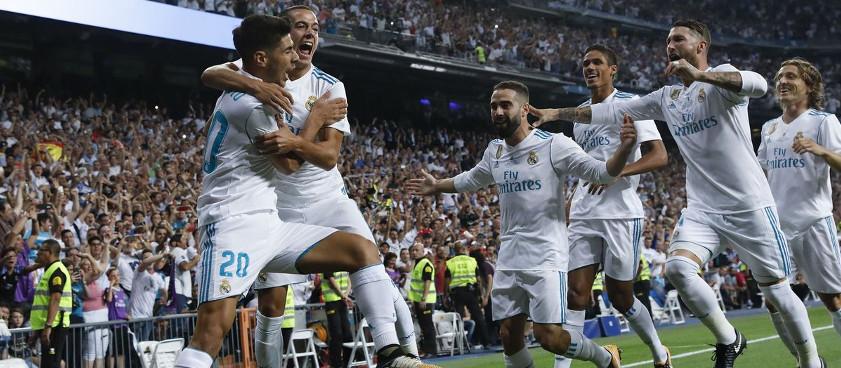 Real Madrid - Intelbet.es