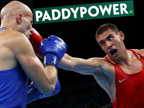 Ирландский букмекер — против решения судей на Олимпиаде