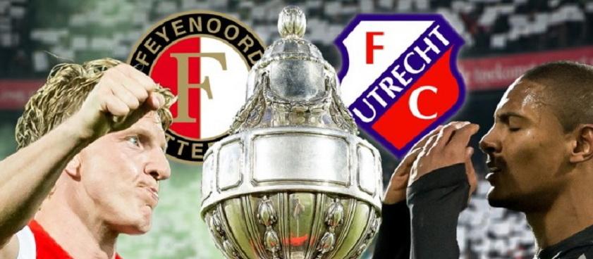 Feyenoord - Utrecht: Ponturi pariuri Eredivisie