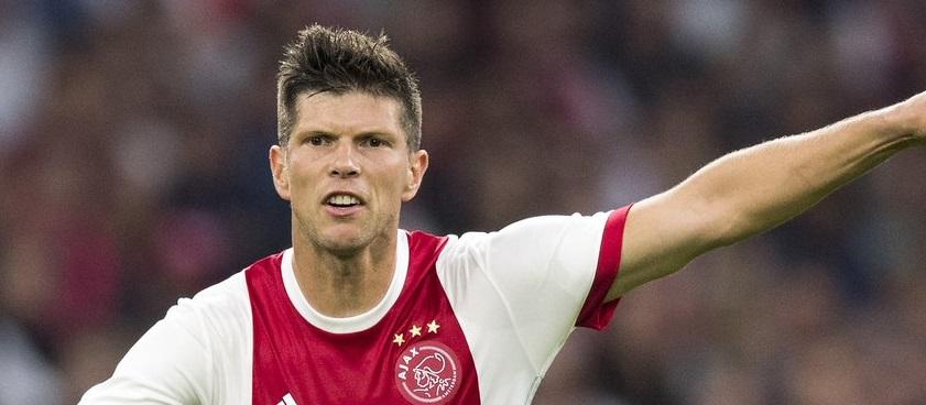 Ajax - Sturm Graz. Pontul lui rossonero07