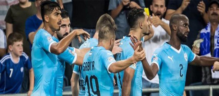 Israel vs Slovenia: Ponturi pariuri EURO 2020