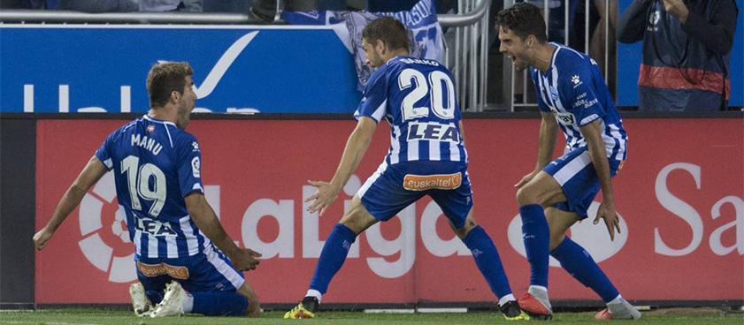 Pronosticul meu din fotbal Alaves vs Huesca