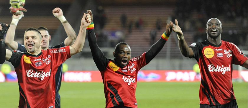 Guingamp - Nimes: Pronosticuri pariuri Ligue 1