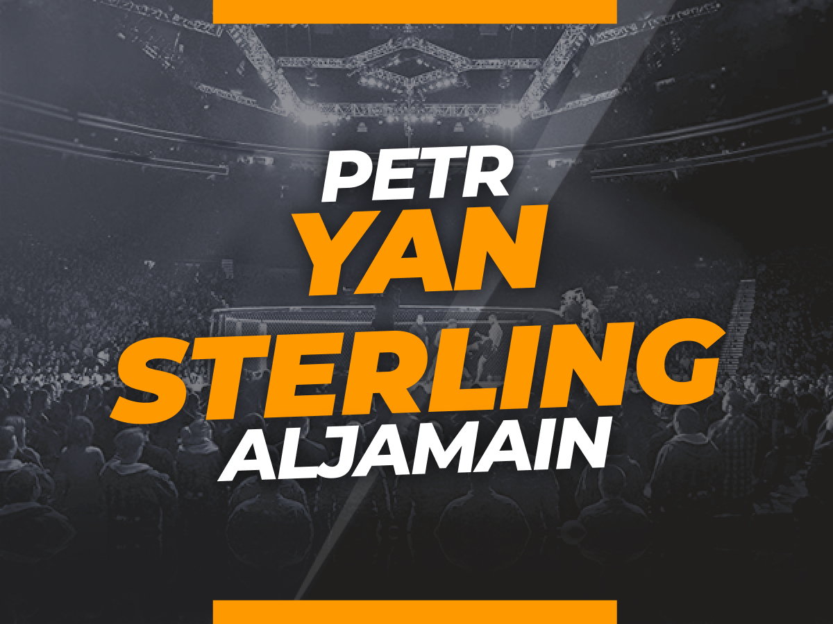 Legalbet.uk: Yan vs Sterling: Bets and Odds on the Fight.
