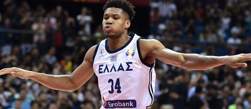 Бразилия – Греция: прогноз на баскетбол от Kawhi2