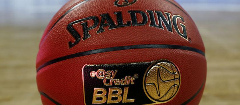 Баскетбол возвращается! Прогноз на матч «Бавария» - «Ратиофарм» Ульм