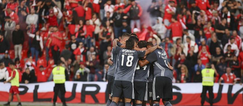 Benfica - Aves: Ponturi pariuri Primeira Liga