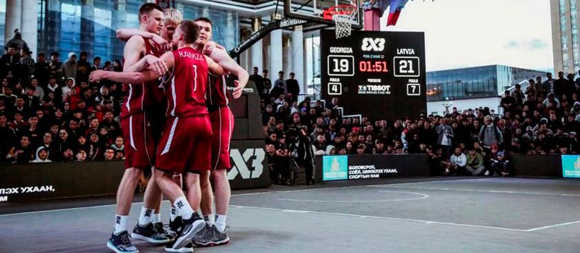 Латвия — Казахстан: Прогноз на FIBA 3x3. Чемпионат Мира до 23 лет